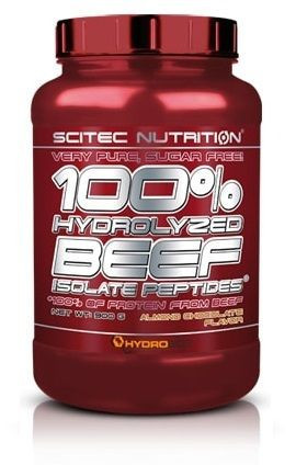 100% Hydrolyzed BEEF Scitec Nutrition